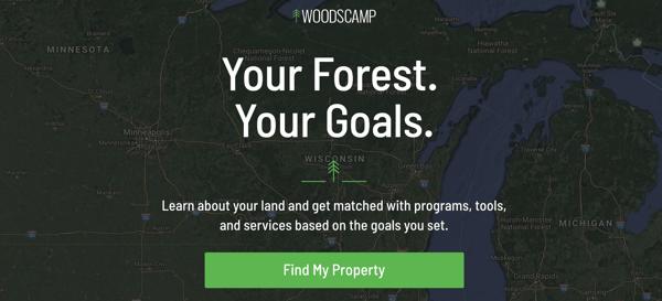 woodscamp