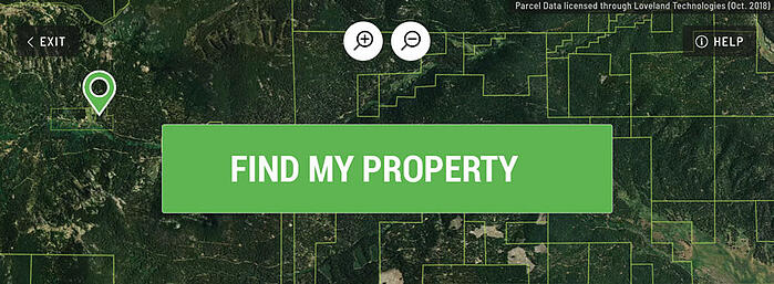 find-my-property woodscamp